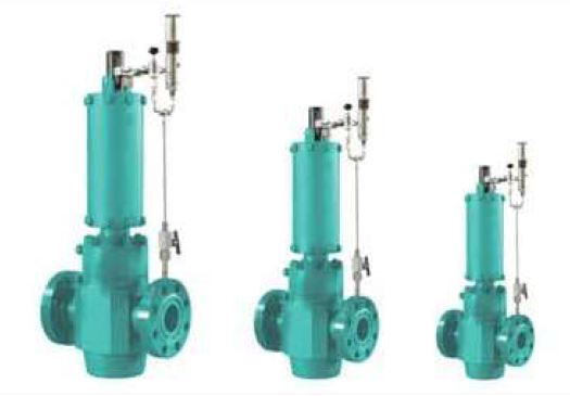 Wellhead Surface Safety Valves