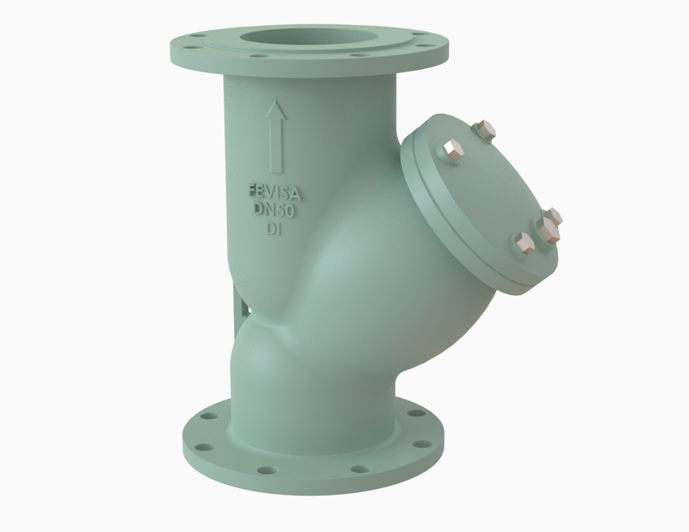 fevisa lead free valves