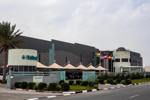 Valtronics Facility (1)