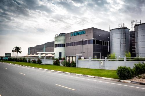 Valtronics Facility (2)